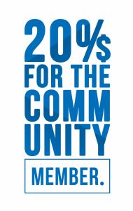 20percent-community-Member