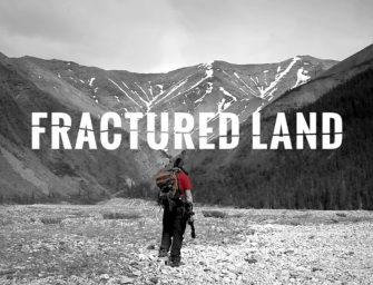 Fractured Land: 4 Years later